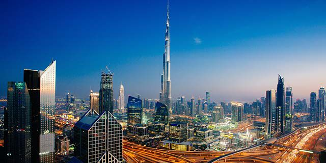 Plan your stay in Dubai