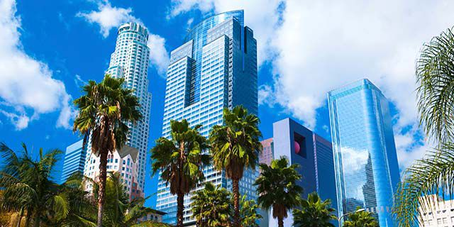 Find Los Angeles Hotels