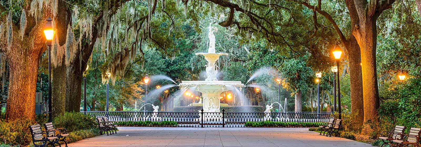 IHG's guide to historic Savannah