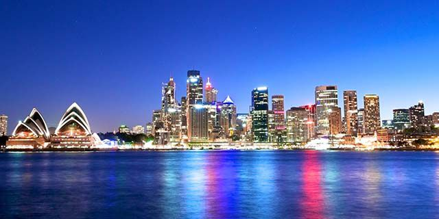 Plan your stay in Sydney