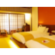 Low Beds Twin Japanese Style Room Ocean View Non Smoking