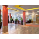 Our spacious Hotel Lobby