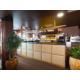 Luigis Italian restaurant.