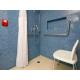 Guest Bathroom - handicap room