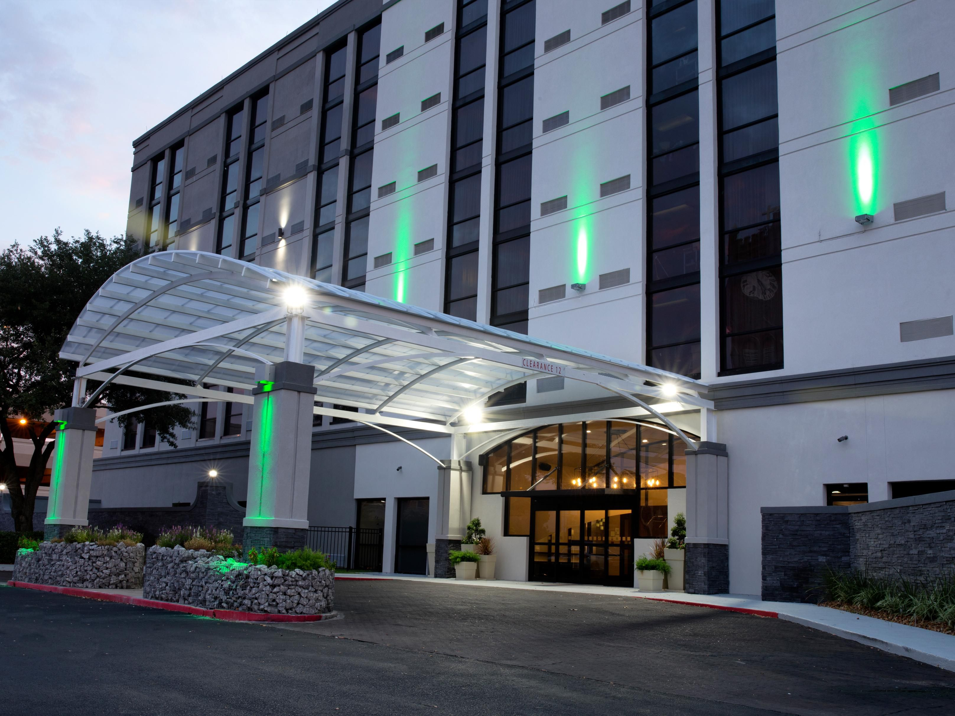 Holiday Inn Alexandria   Downtown Hotel By IHG