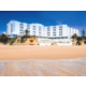Located directly on the beach