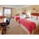 Rest and relax in our spacious double bed guest rooms