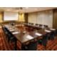 Unser gut ausgestatteter Tagungsraum ist perfekt für Ihr Meeting