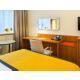High Floor Guestroom with spacious working desk