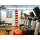 Fitness Center for a personal work-out