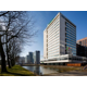 Central located Holiday Inn Amsterdam