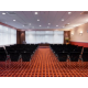Theater meeting room set-up