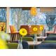 Open Lobby Restaurant & Bar, open daily