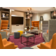 Pop-Up Lounge, relax and enjoy yourself