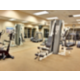 Free Fitness Center open 24 hours