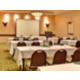 Accommodating events or meetings from small to large