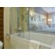 Comfortable Guest Bath