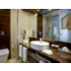 Comfortable ADA/Disabled Guest Bath