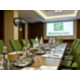 Book our spacious King Boardroom for your meeting