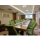 Host your seminar in our well-appointed King Boardroom