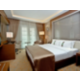 Relaxing Double Executive Nonsmoking Guest Room