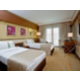 Spacious Two Twin Nonsmoking Guest Room