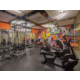 You can make fresh start of your day at Health Club