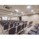 3 well equipped meeting rooms up to 120 people