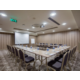 3 Well-equipped Meeting Rooms up to 120 people