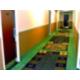 Holiday Inn Rosslyn Hallway