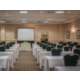 The Jr. Ballroom (Conference Room) is 1,921 sq. ft.
