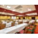 3,000 square feet of meeting space for your business events.