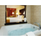 Jacuzzi Overlooking the Guest Room for relaxing after a long day.