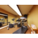 Fitness Center to keep up with your regular routine.