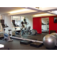 State of the art Precor Equipment for a true workout