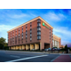 Holiday Inn Downtown Athens centrally located to all attractions.