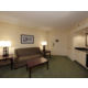 Executive Tower Guest Rooms have both micro wave and refrigerators