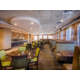Redfearn Grille welcomes both hotel guests and local patrons