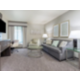 King bedded one bedroom suite