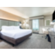 King bedded guest room ADA accessible