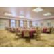 Sierra Ballroom - banquet set