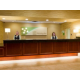 Holiday Inn and Austin Conference Center Front Desk