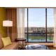 Enjoy views of beautiful Austin Town Lake from a lake view room