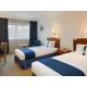 Standard Twin Guest Room