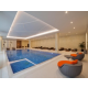 Our Natural Daylight Indoor Swimming Pool