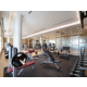 Fitness Center with Life Fitness Equiments