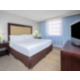 Newly updated Single Queen Holiday Inn Inner Harbor Baltimore DT