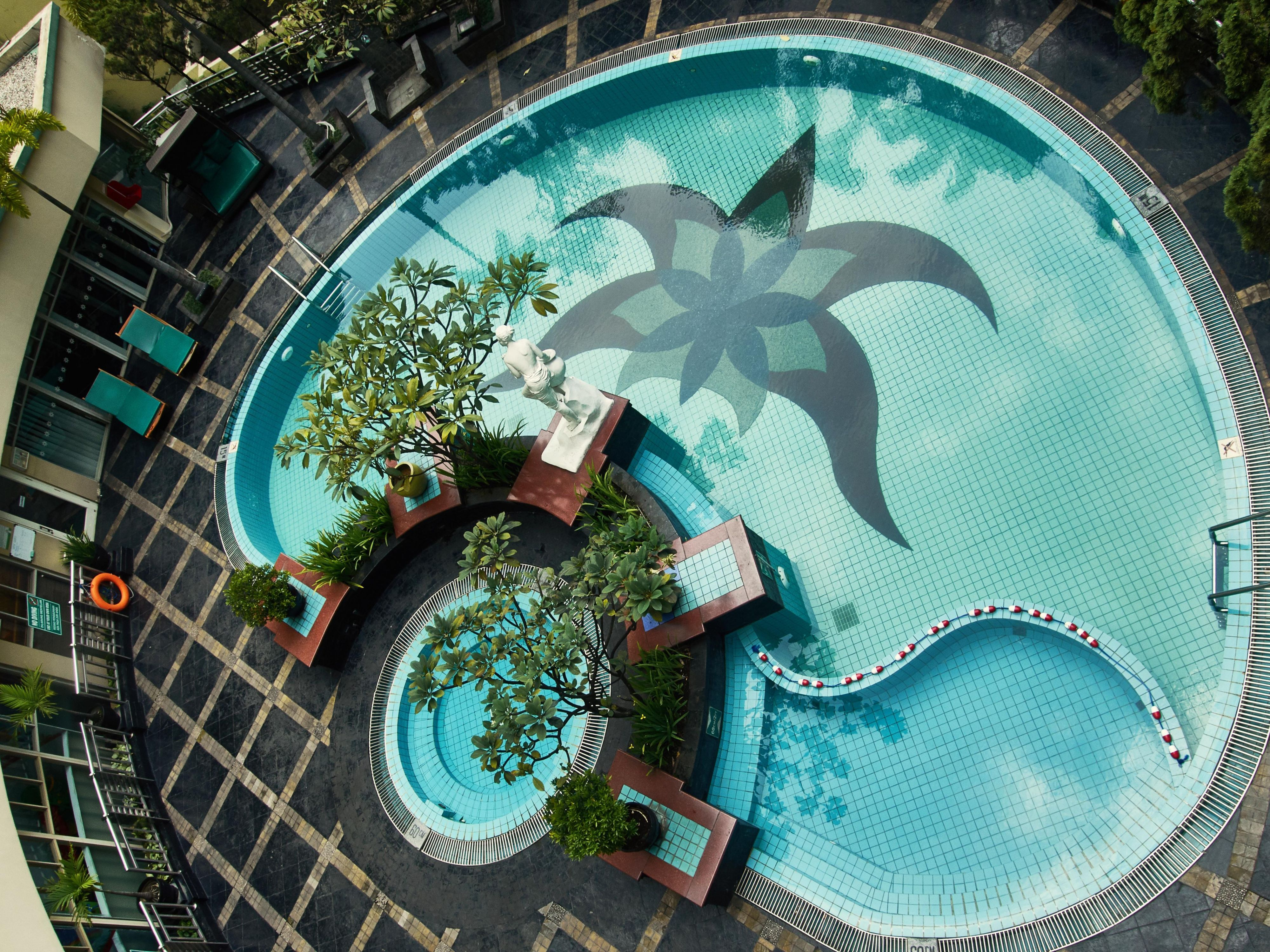 Swimming Pool Outdoor