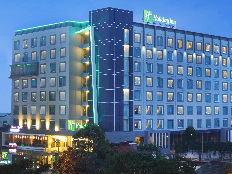 Holiday Inn Bandung Pasteur Hotel By IHG