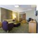 Living Room of Premier Suite